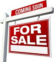 Brand New 2 Story in Lord Roberts Coming To Market