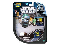 New in Package Mighty Beanz Star Wars Set