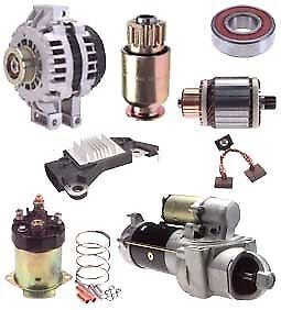 24/7 Starters, Alternators, Solenoids, Regulators...
