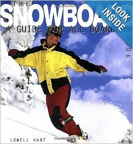 The SNOWBOARD book