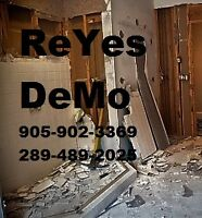 Reyes Demolition