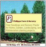Phillipps Farm & Nursery