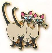 Disney Siamese Cats