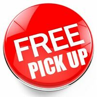 Free Scrap Removal 204-890-0097 + Additional Services