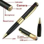Spy pen mini HD camera audio video opnemen SD 1280x960 *z...