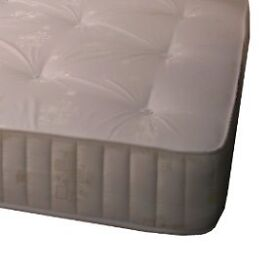 Kingsize Rome Chunky Mattress = only £129 (R.R.P £180) - FREE SAME DAY DELIVERY