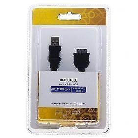 NEW! Sony PSP GO USB Cable PSP-1000!