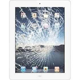 iPad With A Broken Screen? Repairing all makes of tablets!