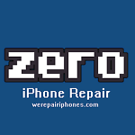 Zero iPhone Repair werepairiphones