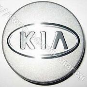 Kia Sedona Wheel Center Cap