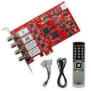 DVB-S2 PCI