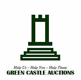 Green Castle Fundraising 1