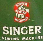 McCarthy Vintage Sewing