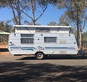 JAYCO Starcraft North Ward Townsville City Preview