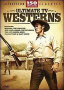 TV Western DVD