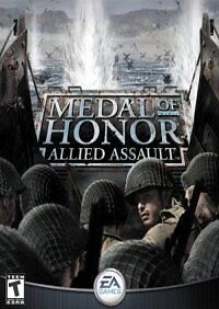 PC Medal of Honor: Allied Assault with Spearhead Expansion Pack