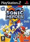 [PS2] Sonic Heroes