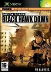 [Xbox] Delta Force Black Hawk Down