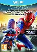 Ultimate Spiderman Game