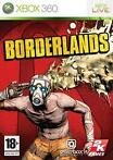 [Xbox 360] Borderlands Duits