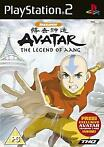 [PS2] Avatar The Legend of Aang