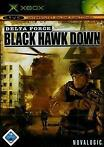 [Xbox] Delta Force Black Hawk Down Duits