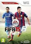 FIFA 15 Legacy Edition - Nintendo Wii (Games)
