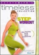 Kathy Smith DVD