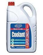 Anti Freeze Coolant Red