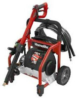 New (never used!) 1,700PSI Homelite Electric Pressure Washer