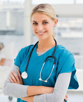 Busy Medical Clinic requires part time nurse