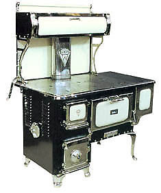 NEW WOOD COOKSTOVES & HEATERS STARTING @ 1,680.00 London Ontario image 7