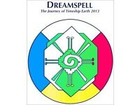 Dreamspell: The Journey of Timeship Earth 2013 - Kit. Unused, in New Condition