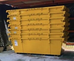 Skip bin hire at competitive prices