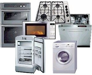 FREE PICKUP OF WORKING APPLIANCES text 587-707-2644