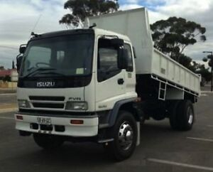 Wanting to buy tipper anything greater than 8 ton payload. Denman Muswellbrook Area Preview