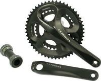Shimano 6750 Crankset with BB, new