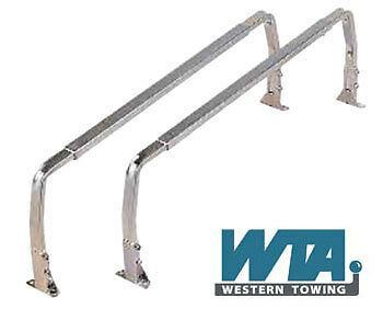 Load bars for Hardtop for Erde and Daxara trailers (Genuine Erde Loadbars BC001)