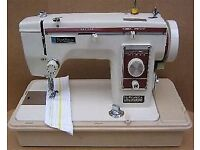 WANTED NEWHOME/JANOME SEWING MACHINE