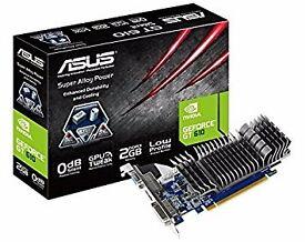 Nvidia Geforce GT 610 ASUS