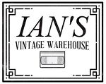 Ian's Vintage Warehouse
