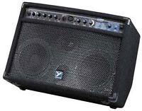 Yorkville AM100 Acoustic Amplifier