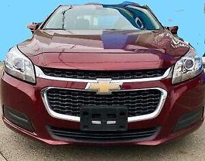 2016 Chevrolet Malibu LT Limited  $15250.00