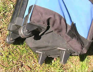 Cooling bag for camping wheeled West Island Greater Montréal image 8