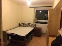 Double bedroom available in Finsbury Park
