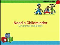School Home Club Pick-up and Drop-off Childminding Service