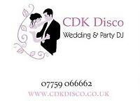 Wedding & Party DJ