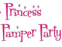 BlushingBelles Birthday Princess Pamper Party 🎉