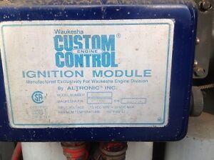WAUKESHA F18DSID 280 KW CONT.NATURAL GAS Edmonton Edmonton Area image 3