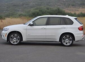 2013 BMW X5 50i M package